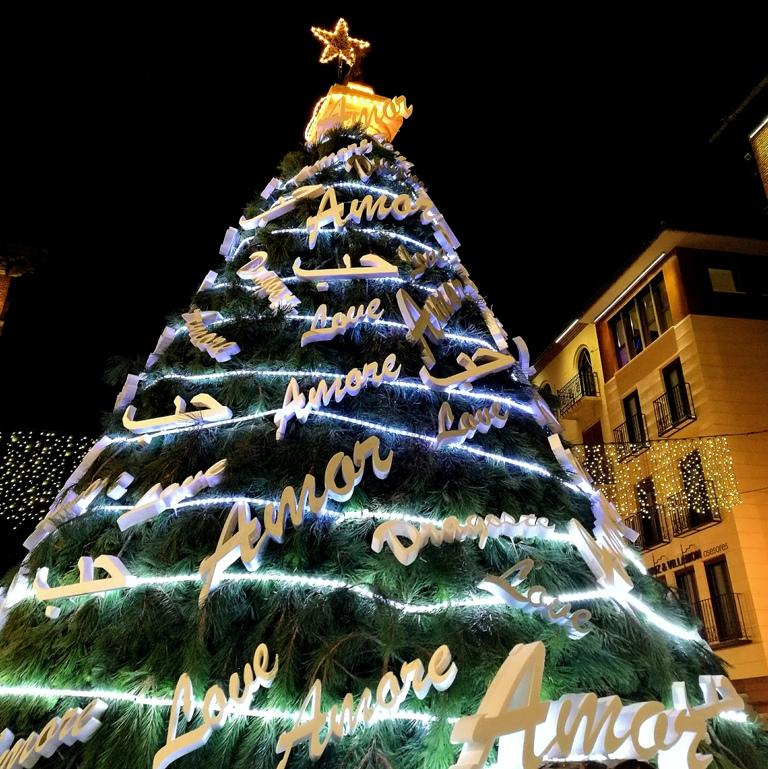 Navidad en Teruel